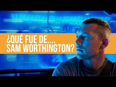 ¿Qué fue de...Sam Worthington?
