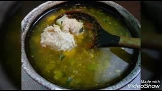 Как приготовить суп с фрикадельками и лапшой Рецепт Видео
