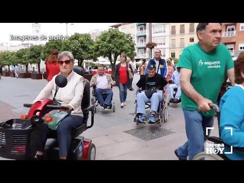 VÍDEO: Más obras para la mejora de la accesibilidad: Beato anuncia una intervención en Corazón de Jesús