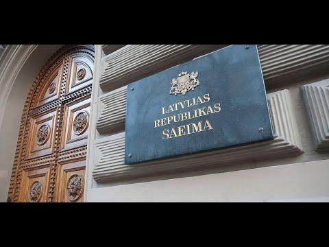 Сейм Латвии большинством голосов признал Геноцид армян в Османской империи