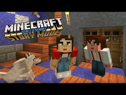 The Next Challenge - My Minecraft StoryMode House (Ep.16)