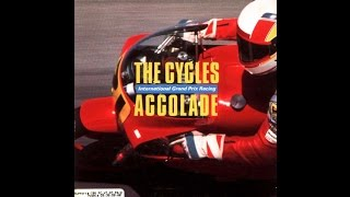 DOS - The Cycles: International Grand Prix Racing (1989, Distinctive Software)