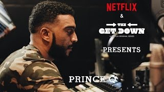 #MakeYourMark - Prince Q - The Get Down