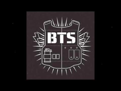 [MASHUP] 방탄소년단 (BTS) - 상남자 (Boy In Luv) + No More Dream + We Are Bulletproof Pt.2