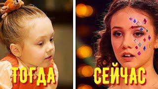 Как изменились актрисы сериала Папины дочки
