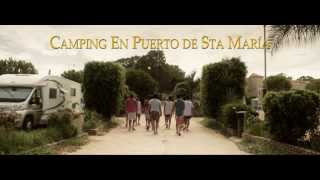Camping Verano 2013 | Reservoir Dogs Opening