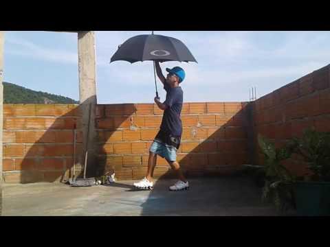 Que venha a chuva  - Chapeleiro