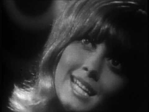 Olivia Newton-John - Here There And Everywhere (1968)