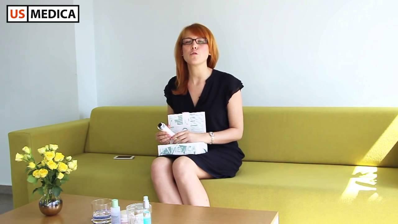 Аппарат для очищения лица. Его выбирают звезды - Анна Семенович .