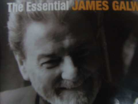 James Galway - Hamabe no Uta (Song of the Seashore) - Tamezo Narita