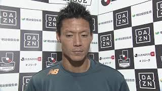 2017年9月16日(土)に行われた明治安田生命J1リーグ 第26節 鳥栖vs甲...