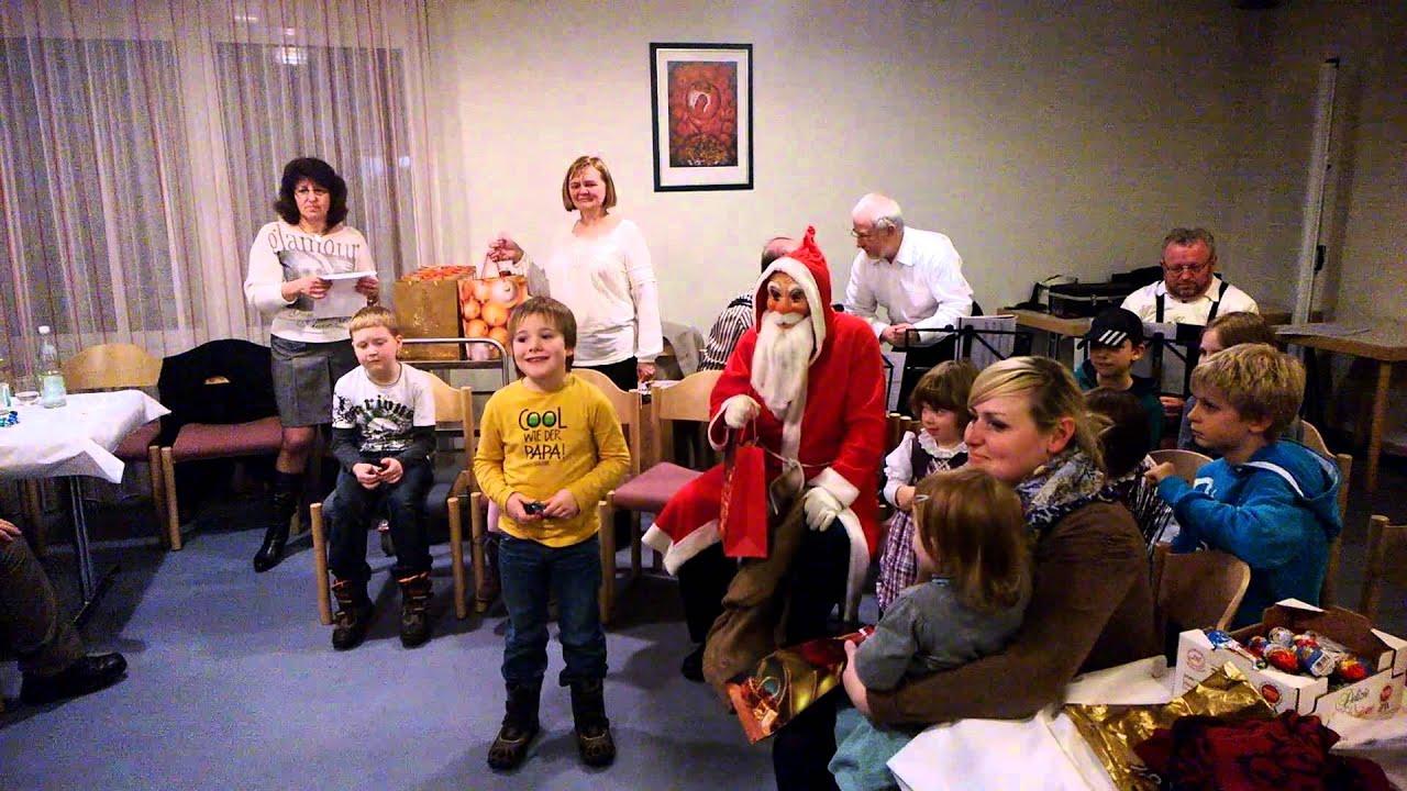 Weihnachtsfeier Heilbronn.Weihnachtsfeier Der Banater Schwaben Heilbronn 2013