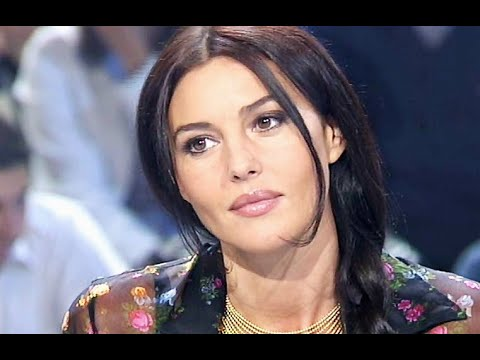 "Monica Bellucci dans le film ""Under Suspicion"""