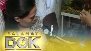Dr. Eileen Manalo shares the importance of proper education during pregnancy   Salamat Dok