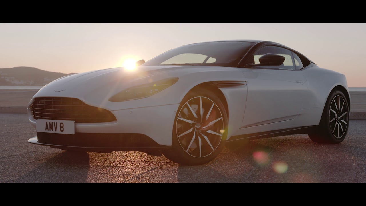 Lease An Aston Martin DB Drive Beautifully This Spring YouTube - Lease aston martin