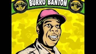 Burro Banton - Boom wah dis