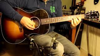 Gibson L-00 Standard 2019