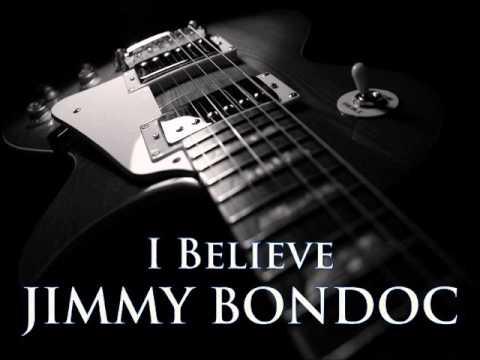 JIMMY BONDOC - I Believe [HQ AUDIO]