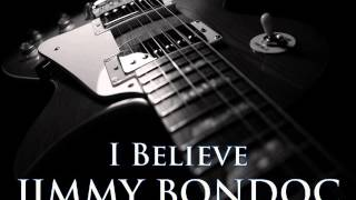 JIMMY BONDOC - I Believe [HQ AUDIO]