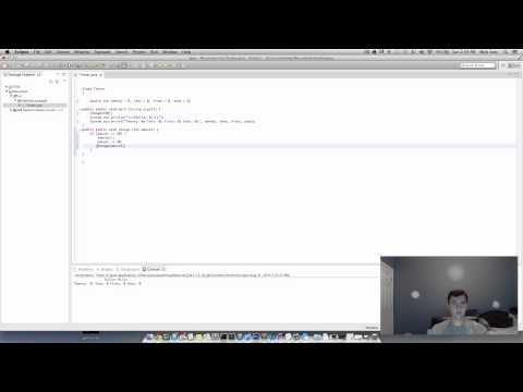 [tutorial]-java-basic-recursion