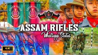 ASSAM RIFLES WHATSAPP STATUS | ASSAM RIFLES WHATSAPP STATUS TAMIL |INDIAN ARMY WHATSAPP STATUS TAMIL