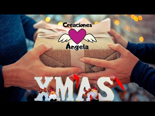 FROM THIS CHRISTMAS ON 💝 Letra en español