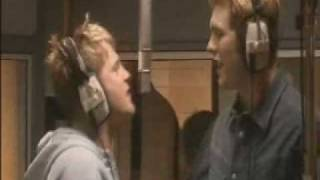 westlife - world of our own - studio version