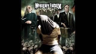 Misery Index - Traitors (2008)