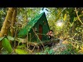 Building the most eco friendly Viking House by ancient skills