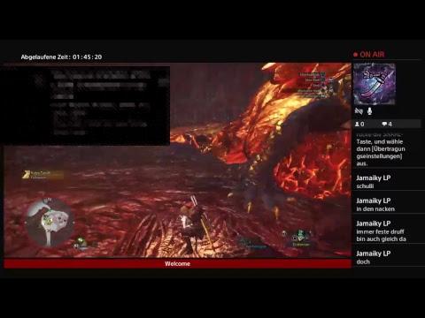 [Deutsch, English, 日本語] Monster Hunter World - Kulve Karoth farming - ask my something