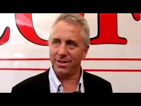 Greg LeMond - Doping in Cycling