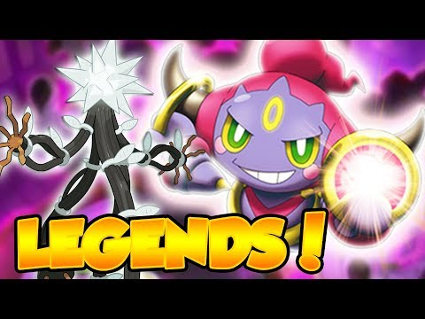 GETTING ALL EXCLUSIVE LEGENDS AND ULTRA BEASTS!! - Pokemon Brick Bronze (Randomizer)