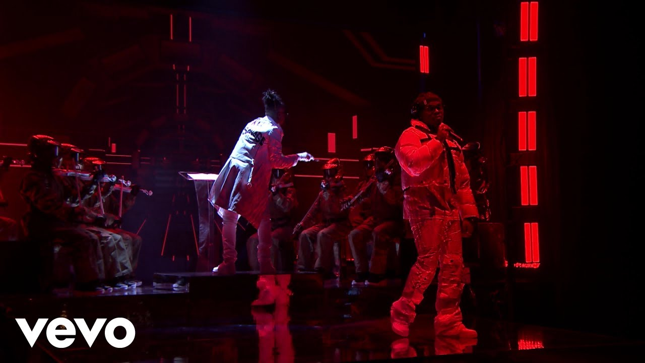 Download Space Cadet (Live On The Tonight Show Starring Jimmy Fallon / 2019)