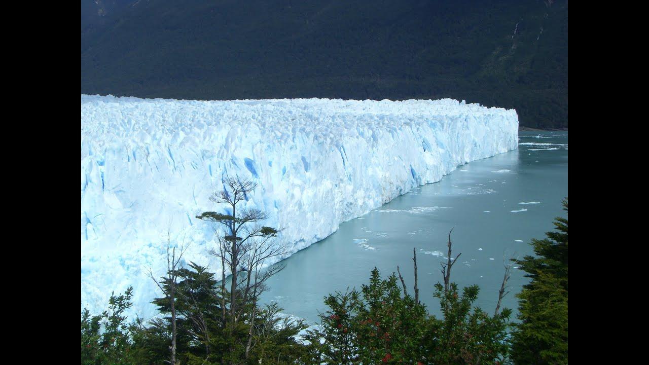 Patagonia South America >> Perito Moreno Glacier, Los Glaciares National Park, Santa