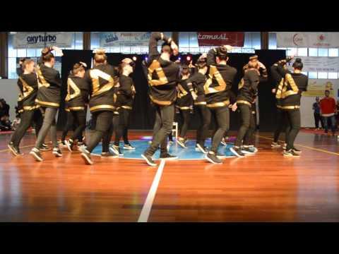 EMOTION DANCE - BIG BANG STREET ZONE 2017