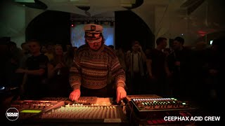 Ceephax Acid Crew  BR Plymouth