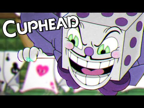 MY SALT vs THE PARRY KING | Cuphead (Episode 17) | Gameplay, Reaction