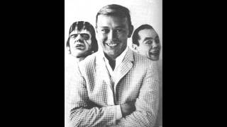 BOBBY 34 BORIS 34 PICKETT The Werewolf Watusi 1964