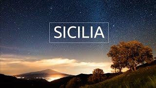 Sicilia Timelapse