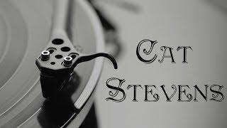 CAT STEVENS -- Where Do The Children Play?
