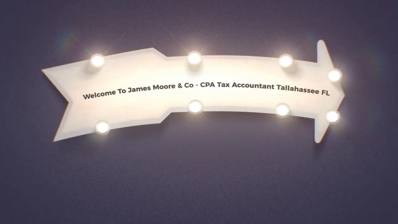 James Moore & Co - Tax Accountant in Tallahassee, FL