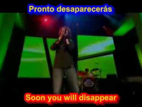 Keane - Everybodys' changing (SUBTITULADO INGLES ESPAÑOL).