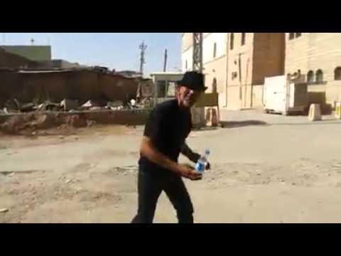 بعد دخول داعش الى بخديدا