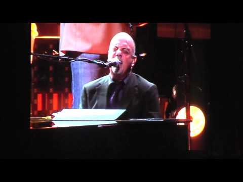 Elton John & Billy Joel, Wrigley Field, July 21, 2009, THE BITCH IS BACK