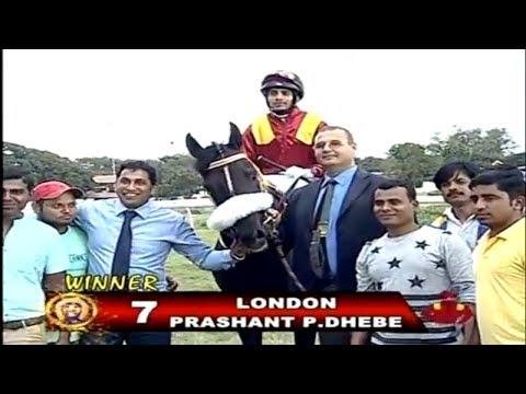 Mysore Races 13 September 2018