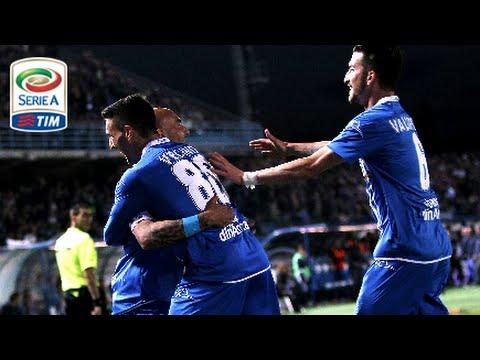Empoli 4-2 Napoli - Highlights - Giornata 33 - Serie A TIM 2014/15