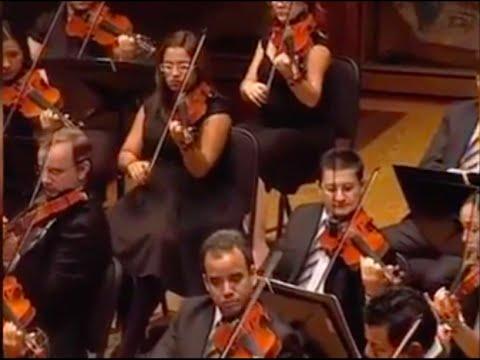 Bruno Procopio & Simon Bolivar Youth Orchestra - Reportage à Caracas