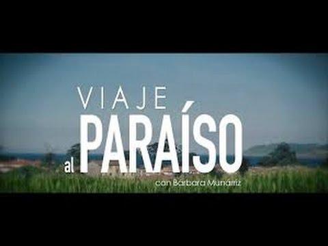 Viaje al Paraiso Cap 09 (Ponga)