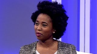 DISCUSSION PT2: Property, land ownership with Vuyiswa Mutshekwane