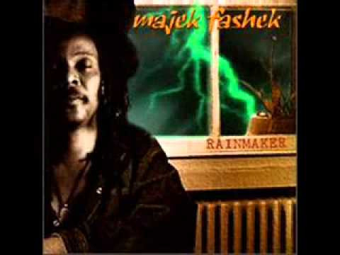 Hotel California-Majek Fashek